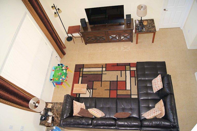 Lounge Area New Furniture